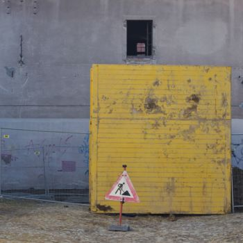 """Photography titled """"BOX"""" by Alen Gurovic, Original Art, Non Manipulated Photography"""