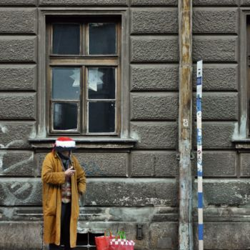 Everyday Life Photography, non manipulated photography, figurative, artwork by Alen Gurovic