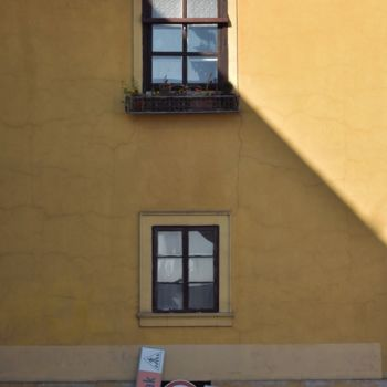 Everyday Life Photography, non manipulated photography, abstract, artwork by Alen Gurovic