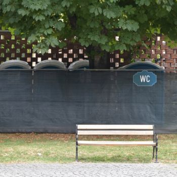 """Photography titled """"WC 2021"""" by Alen Gurovic, Original Art, Digital Photography"""