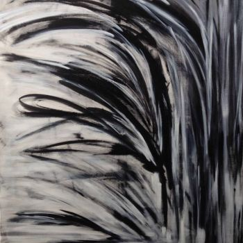 """Painting titled """"Out of Confusion"""" by Angie Chapman, Original Art, Acrylic"""