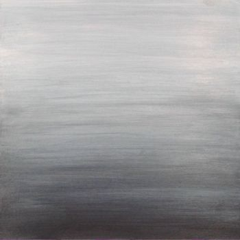 """Painting titled """"Shades of Gray"""" by Angie Chapman, Original Art, Acrylic"""
