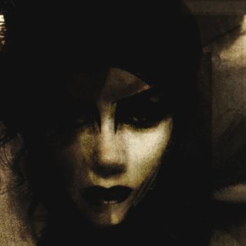 Digital Arts, other, expressionism, artwork by Philippe Berthier