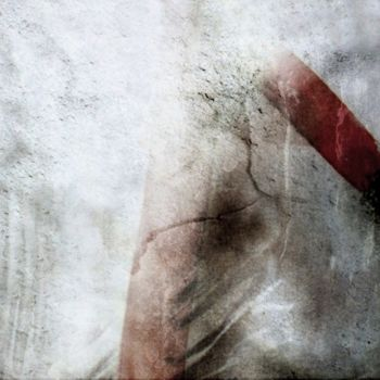 Photography, manipulated photography, artwork by Philippe Berthier