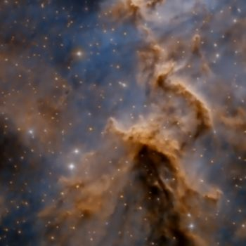"""Photography titled """"Melotte 15 in the h…"""" by David James, Original Art, Digital Photography"""