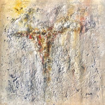 """Painting titled """"And it's all about…"""" by Elisa Cook, Original Art, Other"""