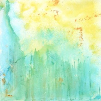 Painting, oil, abstract, artwork by Elisa Cook