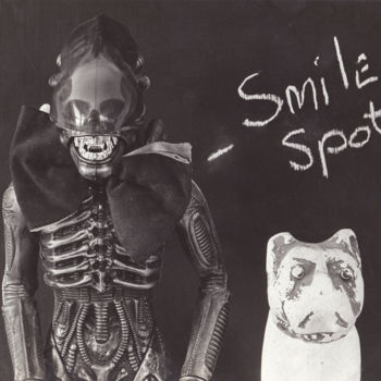 """Photography titled """"SMILE SPOT"""" by Jim Williams, Original Art, Analog photography"""