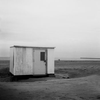 Photography, analog photography, artwork by Frédéric Duchesnay