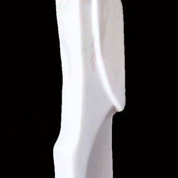 """Sculpture titled """"No Muse But Thee (S…"""" by Jan Moore, Original Art, Stone"""