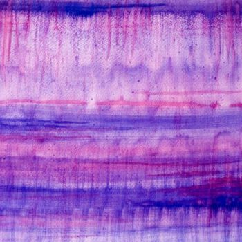 """Collages titled """"Batik Abstraction II"""" by Laura Lee Gulledge, Original Art,"""