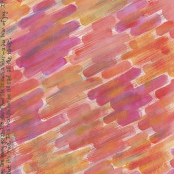 """Collages titled """"book2-p007.jpg"""" by Laura Lee Gulledge, Original Art,"""