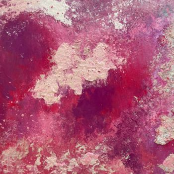 """Painting titled """"For you"""" by Laura Casini, Original Art, Acrylic"""