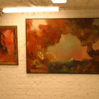 Events / Personal Photos, artwork by L.Jakobsson