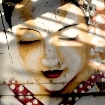 Asia Photography, non manipulated photography, street art, artwork by Marc Knecht Photographe