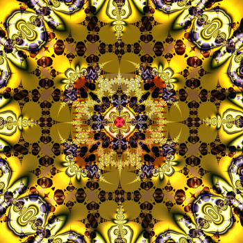 """Digital Arts titled """"Of A Different Pers…"""" by Jim Pavelle, Original Art, 2D Digital Work"""