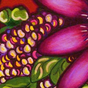 """Photography titled """"In My Garden #2"""" by Drapala Gallery, Original Art,"""