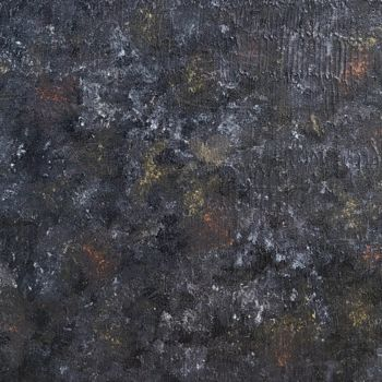"""Painting titled """"surface of stone"""" by So Hyon Kim, Original Art, Acrylic"""