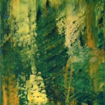 """Painting titled """"MEADOW"""" by Vcasey, Original Art,"""
