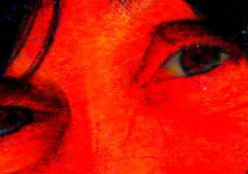 """Photography titled """"BRIGHT NEW EYES ON…"""" by Redreamer, Original Art,"""