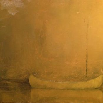 """Painting titled """"Complementary Light…"""" by William Dunn, Original Art,"""