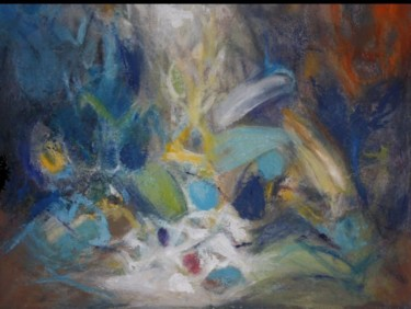 39.4x39.4 in ©2010 by A BOURG ART