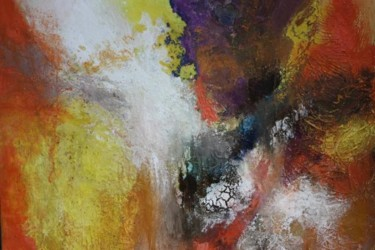 39.4x39.4 in ©2011 by A BOURG ART