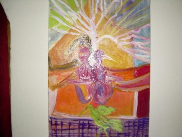 9.8x13.8 in ©2012 by caien