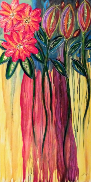 39.4x19.7x1.2 in ©2015 by Adneth Brant
