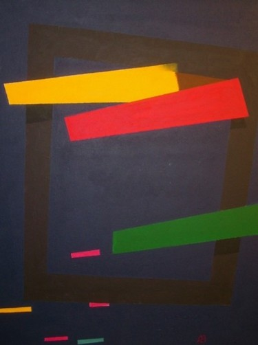 80x60 cm ©2011 by Adrian Bayreuther