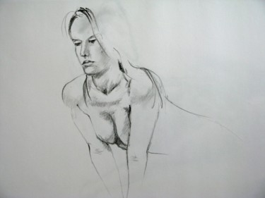 13.8x13.8 in ©2011 by Annick Claude
