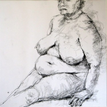 15.4x15.4 in ©2011 by Annick Claude