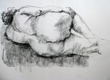 15.8x21.7 in ©2011 by Annick Claude