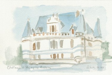 ©2000 by Aquarelles Alain
