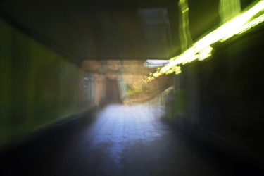 """Photography titled """"Steps out of the Fr…"""" by Alan Hillyer, Original Art, Digital Photography"""