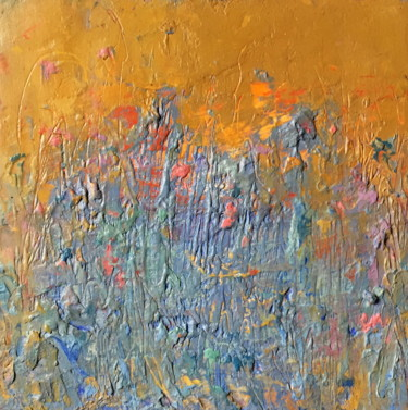 """Painting titled """"Early Bright"""" by Alena Rumak, Original Art, Oil"""