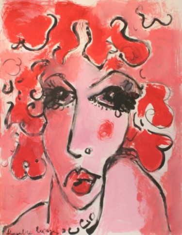 65x50 cm ©2006 by Alexandre Lepage