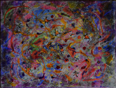 16x12x0.75 in ©2010 by Alexis Baranek
