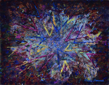 18x14x0.1 in ©2010 by Alexis Baranek
