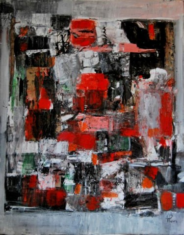 81x65 cm ©2011 by Alexandre Pons