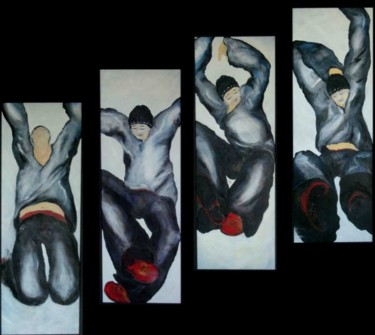 47.2x63 in ©2010 by Alyona