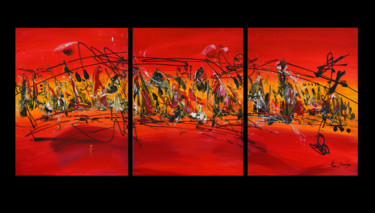 40x90x2 cm © by ame sauvage