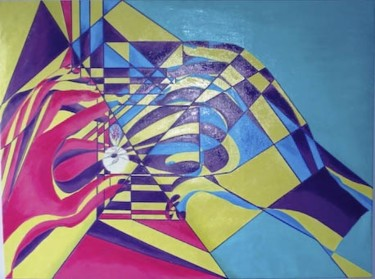 47.2x63 in ©2012 by Anaika
