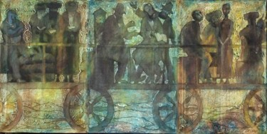 23.6x47.2 in ©2008 by Anatoly Schelest