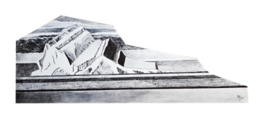32x80 cm ©2108 by Andrea Shearing