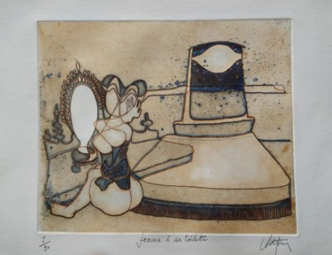 9,7x11,6 in ©1975 da André Colpin