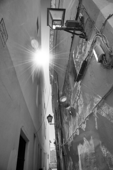 """Photography titled """"Ray of Light"""" by Andy Ridder, Original Art, Digital Photography"""