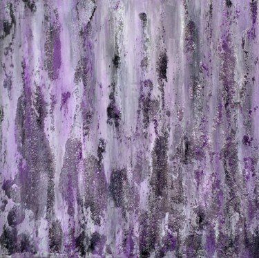 Painting, abstract, artwork by Angie Chapman
