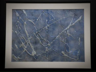 """Painting titled """"Expression in Motio…"""" by Angie Chapman, Original Art, Other"""