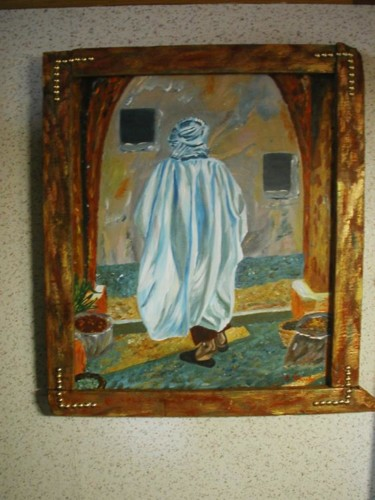 18.1x15 in ©2004 by Anne-Charles